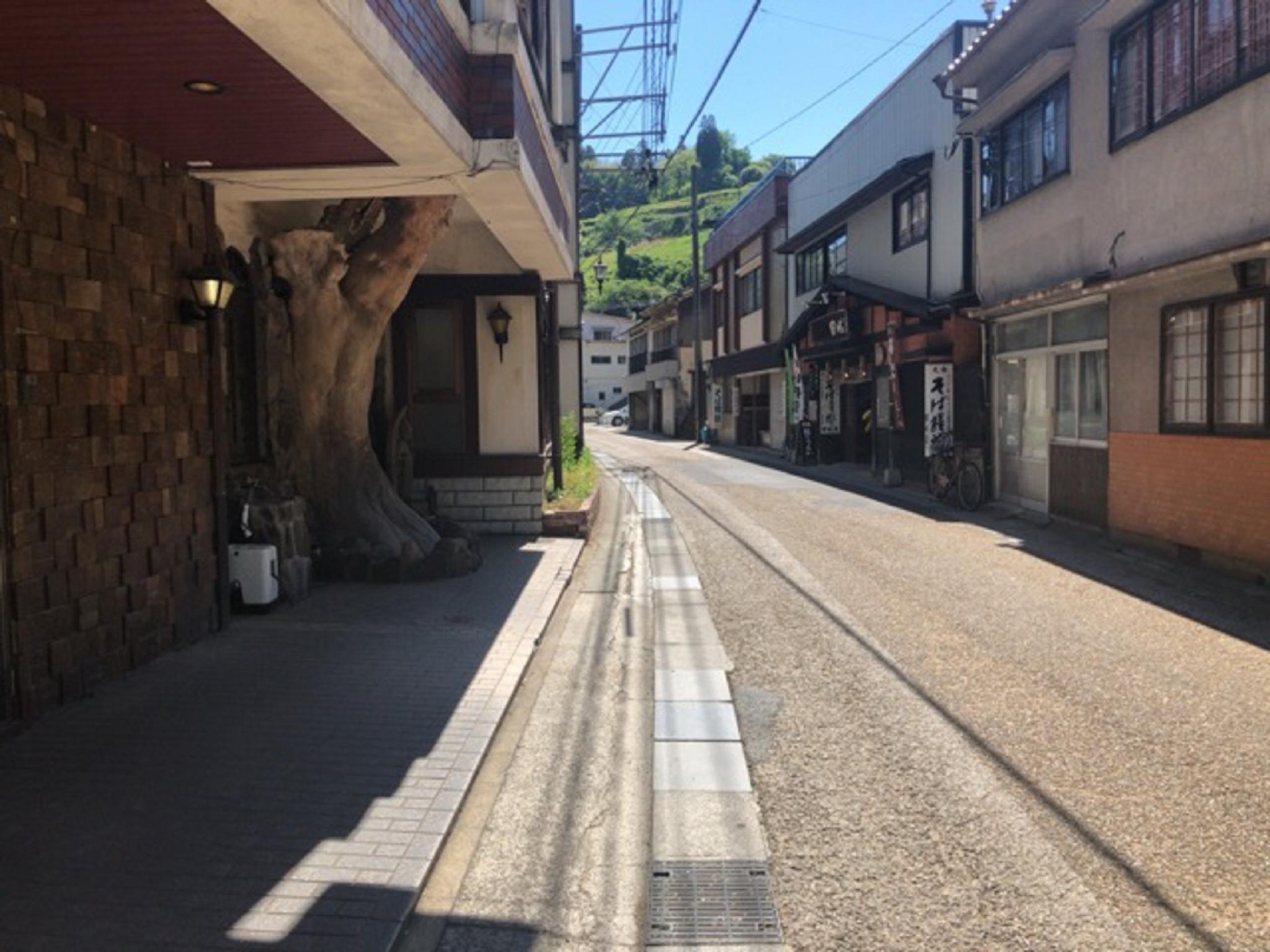 Amagase Onsen Hotel Suikouen