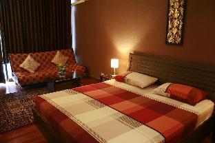 [サトーン]アパートメント(25m2)| 1ベッドルーム/1バスルーム Downtown Quiet Luxury in Heart of Bangkok