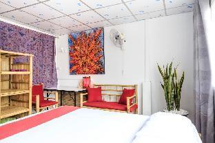 Perfect Escape Sunny  Roof EnSuite อพาร์ตเมนต์ 1 ห้องนอน 1 ห้องน้ำส่วนตัว ขนาด 14 ตร.ม. – สาทร