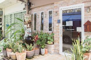 [サトーン]アパートメント(20m2)| 1ベッドルーム/1バスルーム Central Local Studio Rooftop with a small garden