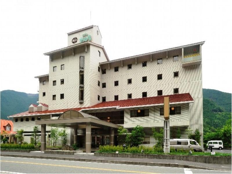 Yumori Onsen Hotel Suginoyu