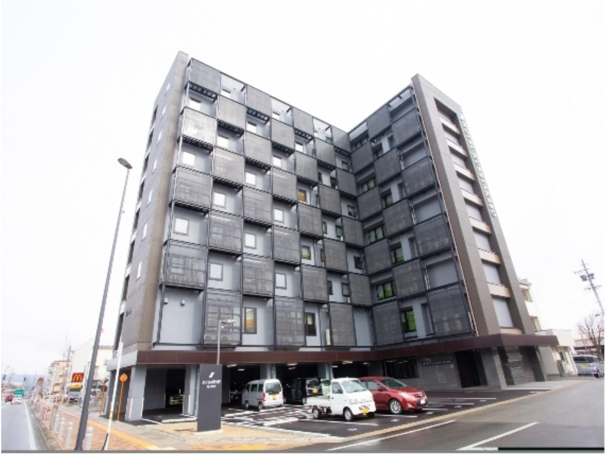 Hotel Kuretakeso Takayama Ekimae