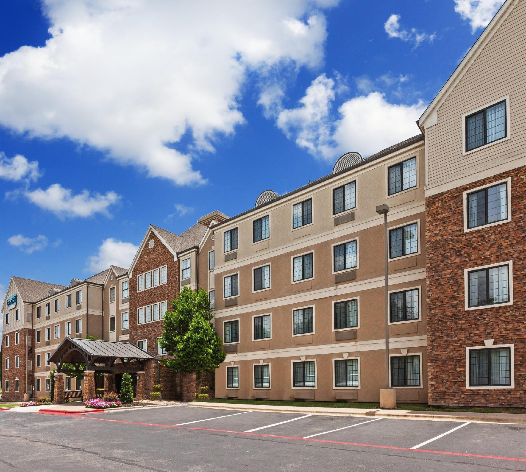Staybridge Suites Austin Round Rock