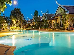 Pattra Vill Resort ภัทรา วิลล์ รีสอร์ต