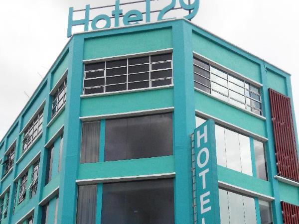 Hotel 29 Kuala Lumpur