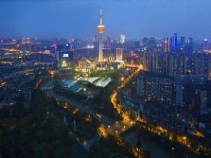 Tujia Sweetome Vacation Rentals Chengdu Shimao Yujinwan Branch