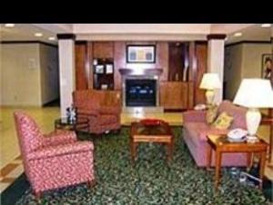 Fairfield Inn & Suites by Marriott Edmond