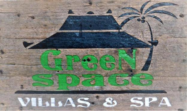 Green Space Villa