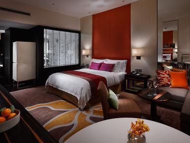Pan Pacific Bangkok Hotel