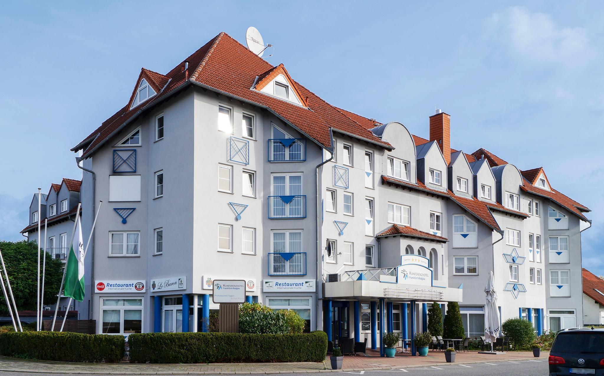Trip Inn Kongresshotel Frankfurt Rodgau