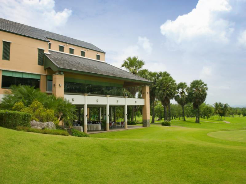 Lake View Hotel And Golf Club เลค วิว โฮเต็ล แอนด์ กอล์ฟ คลับ