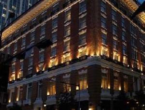 The Battle House- A Renaissance Hotel