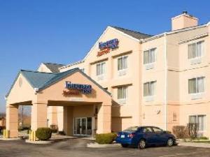 Fairfield Inn by Marriott Richmond