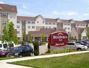 Residence Inn Saint Louis O'Fallon