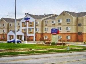 Fairfield Inn Springfield, Illinois