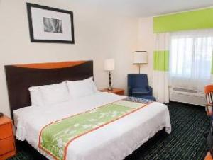 Apie Fairfield Inn & Suites Tyler (Fairfield Inn & Suites Tyler)
