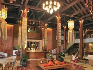 Suanthip Vana Resort สวนทิพย์วนา รีสอร์ท
