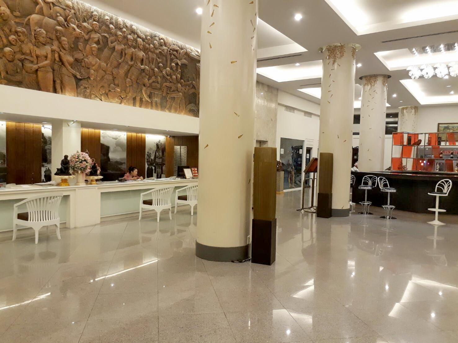 Wangcome Hotel โรงแรมวังคำ