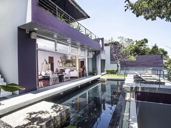Villa Pen-Chan Phuket