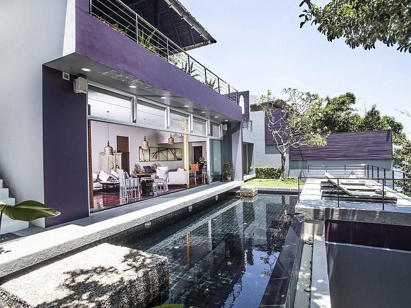 Villa Pen-Chan วิลลา เพ็ญจันทร์