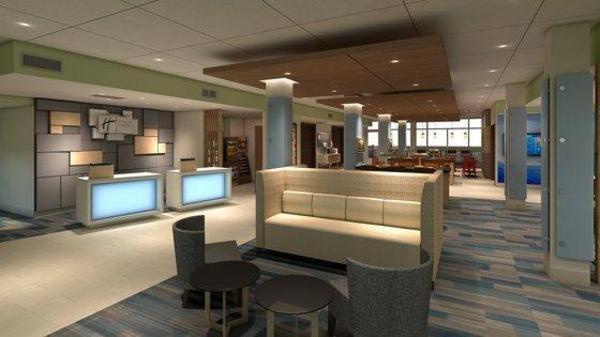 Holiday Inn Express & Suites Houston E - Pasadena Houston
