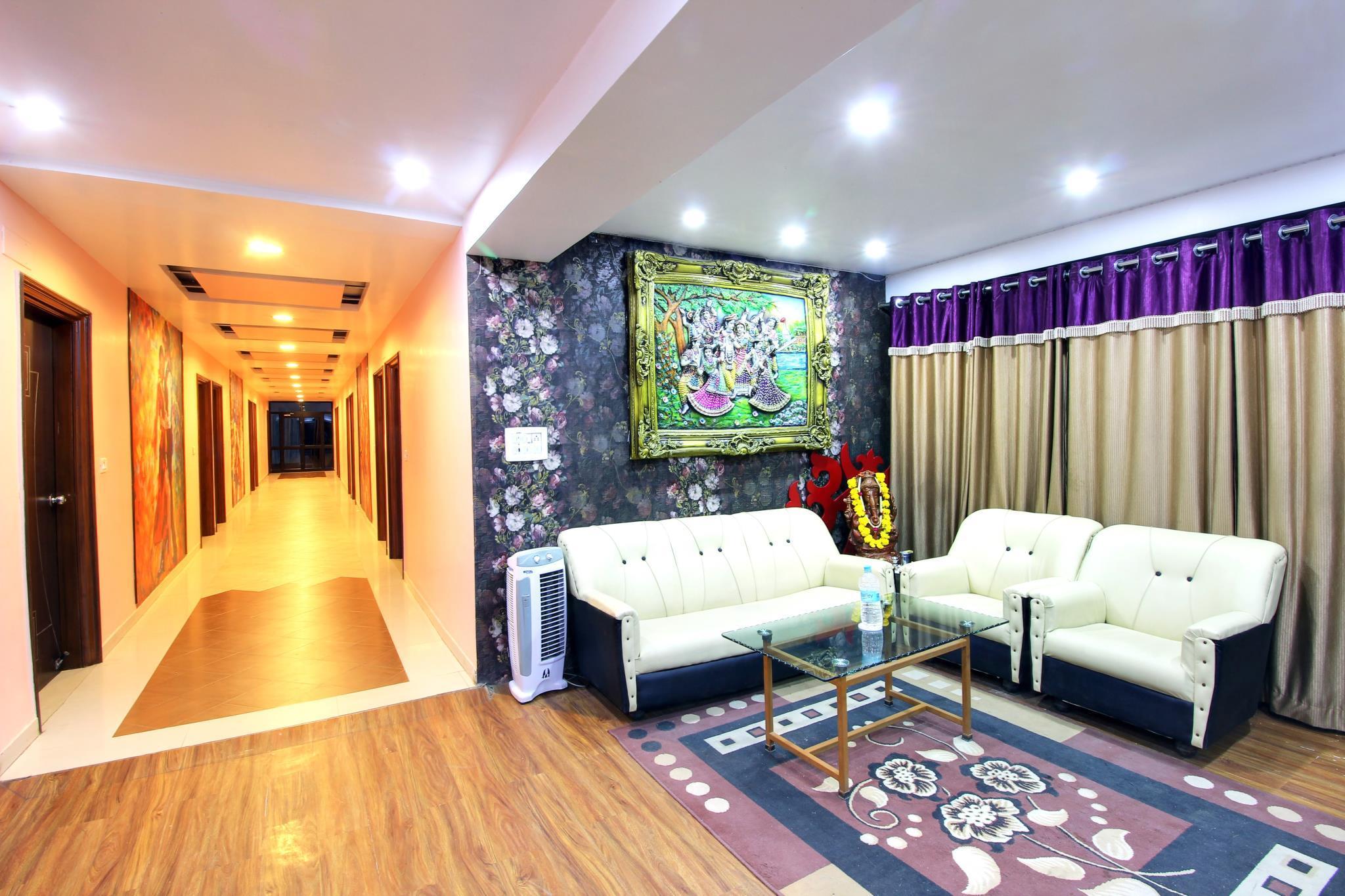 Discount Ashoka Hotel