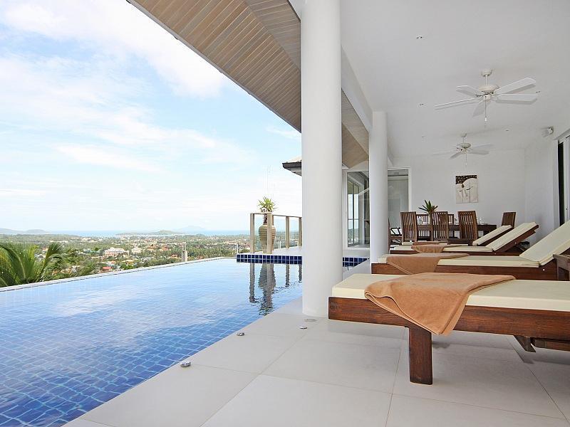 Villa Alangkarn Andaman วิลลา อลังการ อันดามัน