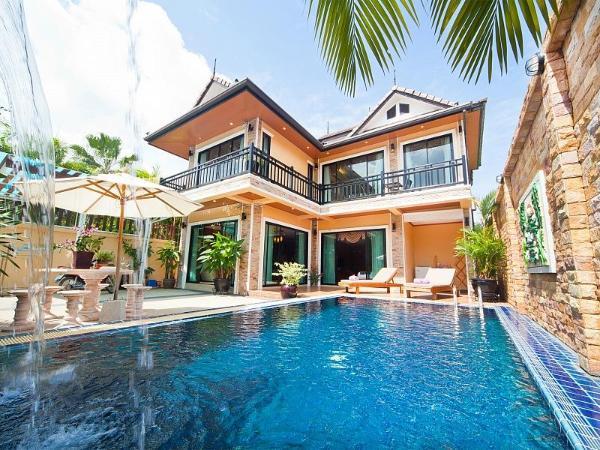 Bangtao Tara Villa Two Phuket