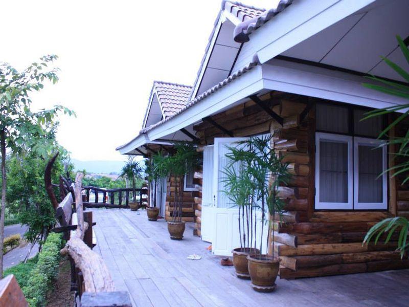 Eden Hill Resort Khaoyai