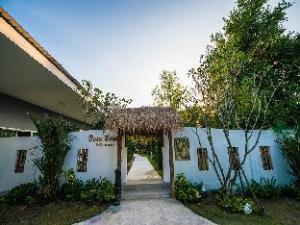 Bora Bora Villa Phuket