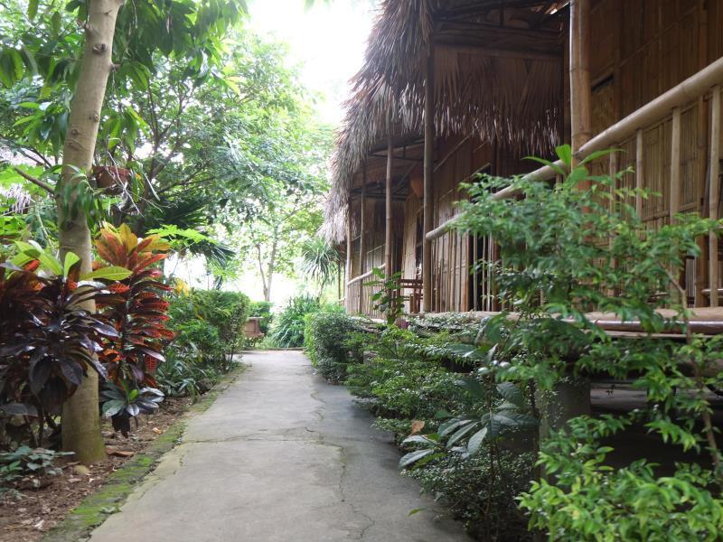 Mai Chau Farmstay