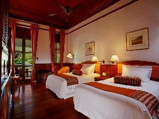 センタラ グランド ビーチ リゾート & ヴィラズ ホアヒン Centara Grand Beach Resort & Villas Hua Hin