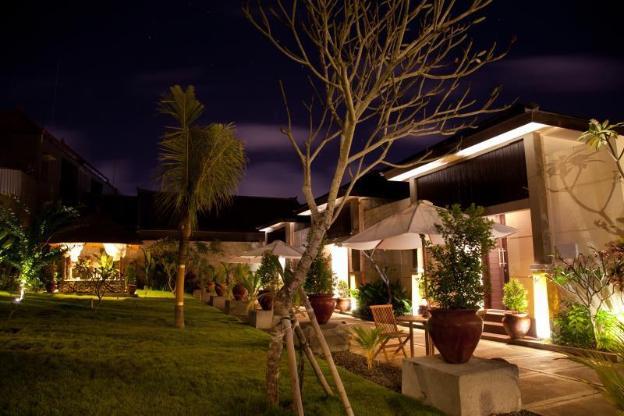 The Muaya Villa