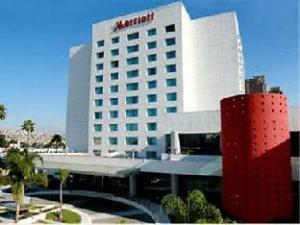 提华纳万豪酒店 (Marriott Tijuana Hotel)