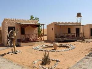Sama al Wasil Desert Camp
