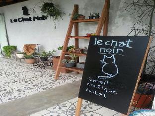 ル シャ ノワール Le Chat Noir