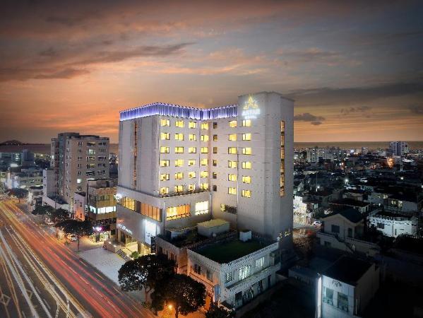 ASTAR Hotel Jeju Jeju Island