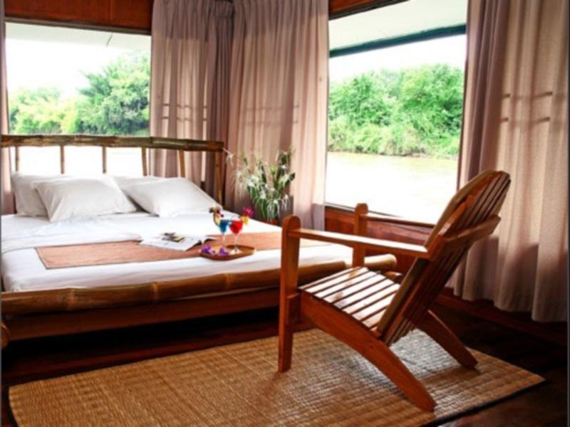 Pung-waan Resort ผึ้งหวานรีสอร์ต