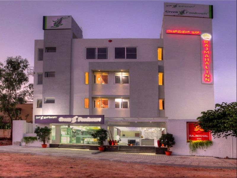 Hotel RajMahal Inn
