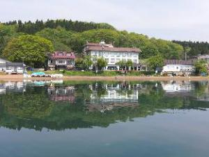 Lake Side Hotel Minatoya