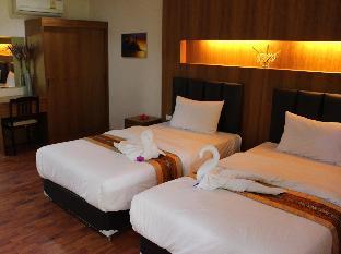 Aonang Bunk Resort อ่าวนาง บั๊ง รีสอร์ท