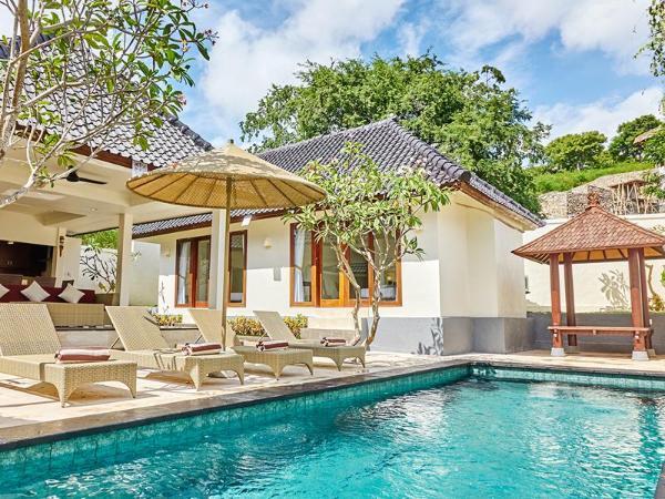 Villa Kori Private Bali