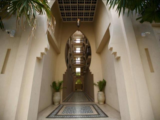 โรงแรมดีวาน บางกอก – Dewan Bangkok Hotel