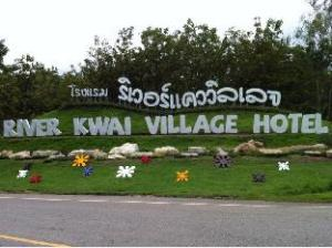 River Kwai Village Hotel