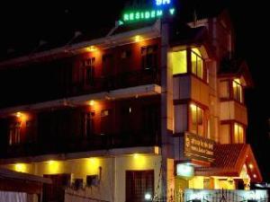 Hotel Kailash Residency