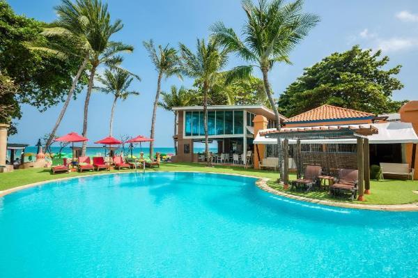 Baan Samui Resort (SHA Plus+) Koh Samui