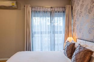 [ワイヤレス]アパートメント(98m2)| 2ベッドルーム/2バスルーム [08]CozyBKK/3minsWalktoBtsPloenchit/PoolGymWifi