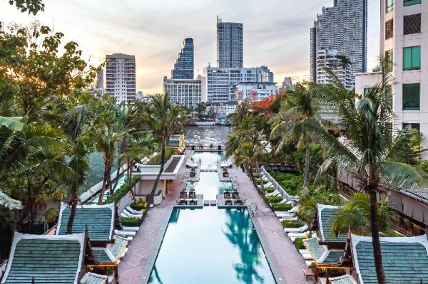 The Peninsula Bangkok Bangkok