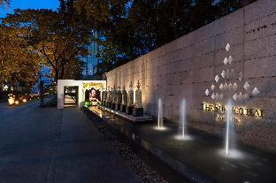 The Sukhothai Bangkok เดอะ สุโขทัย บางกอก