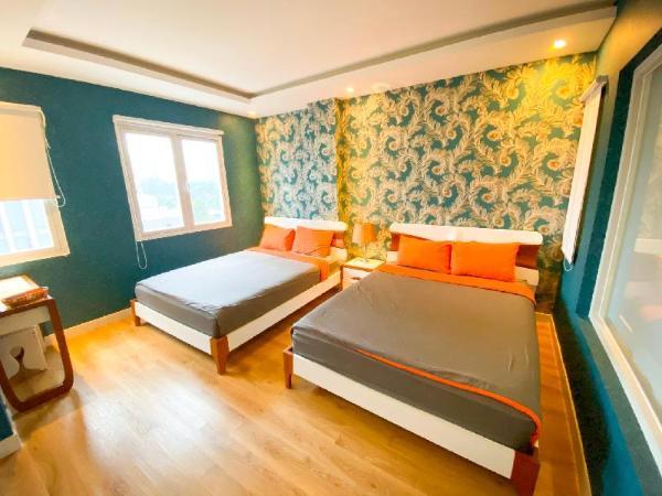 Spring Hotel Ho Chi Minh City